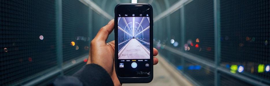 convert old smartphone office webcam