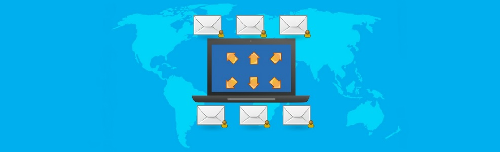 email advertising