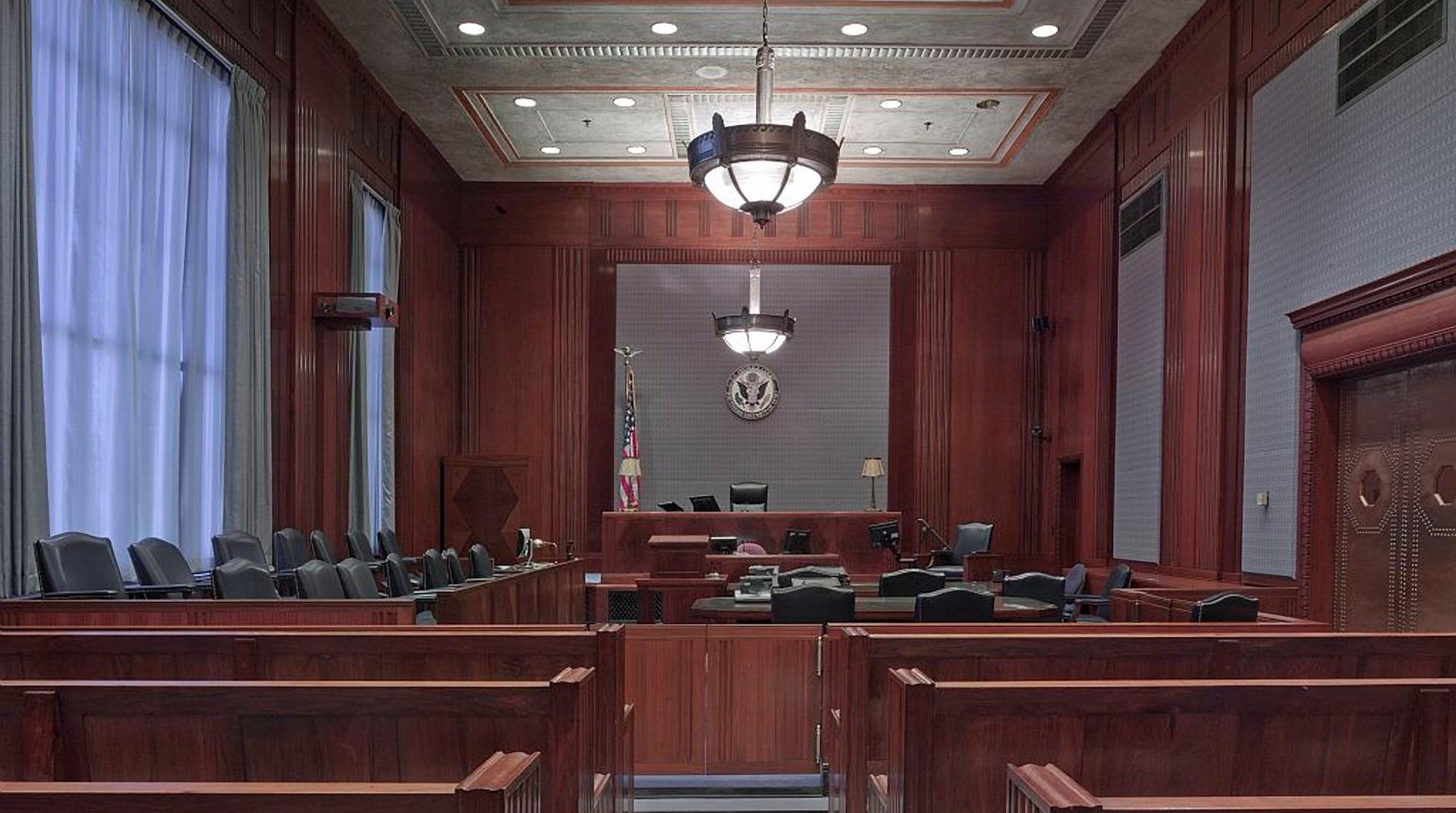 broad litigation base